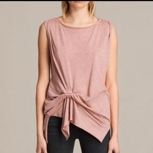 All saints top